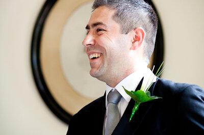 Vandaag in Jullie bruiloft: de oerhollandse trouwdag van Kim en Rob