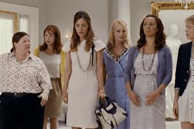 5 películas de boda para disfrutar en familia esta navidad