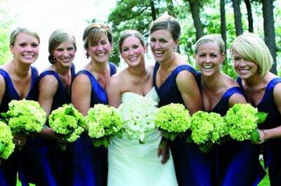 Trouwen met hulp van de weddingplanner is helemaal hot in 2013!!