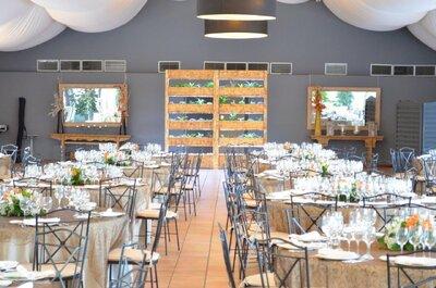 Los 10 mejores catering para bodas en Madrid
