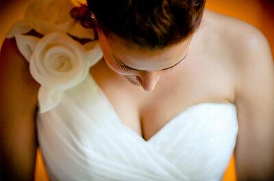 Mulheres sim, noivas sim: uma homenagem ao dia das mulheres