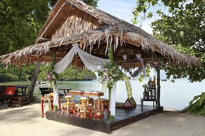 Paradise Koh Yao: A Unique and Romantic Honeymoon/Destination Wedding Location in Thailand!