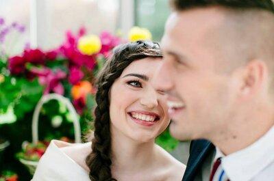 Le 8 cose che NON dovresti dire al tuo fidanzato prima del matrimonio