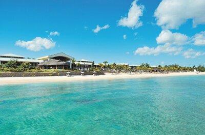 Gana un viaje de lujo a Isla Mauricio en las Jornadas de Puertas Abiertas de Le Méridien Ra