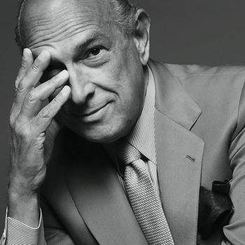 Oscar de la Renta en 30 imágenes: la despedida de un genio