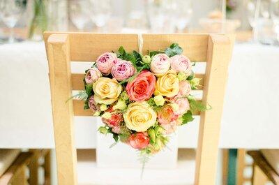 Hoe maak je een zitplan voor je bruidsgasten?