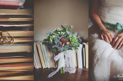 Come scegliere i colori delle decorazioni del matrimonio: la parola alle esperte