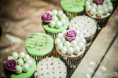 Dile adiós al ponqué de boda tradicional: ¡Te damos increíbles ideas!