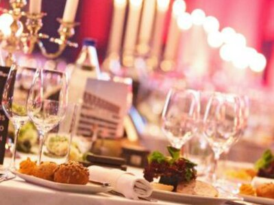 Catering für Ihre Hochzeit hoch zwei: Auf kulinarischen Höhenflügen in der Zentralschweiz