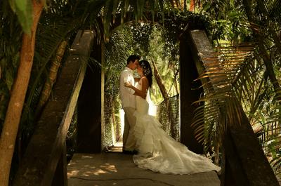 Los mexicanos, los primeros del mundo en casarnos por amor