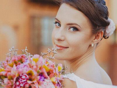 Maquillaje de novia: el secreto para una mirada ¡cautivadora!