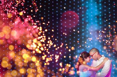 8 estilos de vídeos de casamento, qual é o seu?
