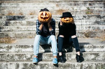 Seis ideas para disfrazarte en Halloween con tu pareja