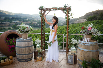 7 причин выйти замуж на Кипре