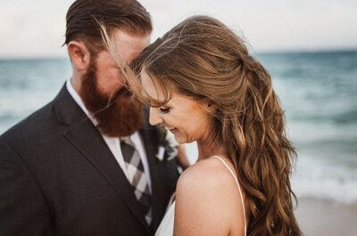 Cómo organizar una boda en 10 pasos: Tips infalibles