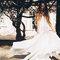 Vestidos de novia corte recto 2017