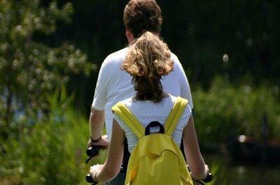 Inspírate en los Juegos Olímpicos y disfruta del deporte en pareja