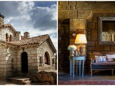Revive la esencia medieval con una boda cerca de Madrid rodeada de naturaleza