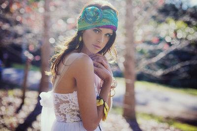 Die Brautkleider-Kollektion 2013 von Grace Loves Lace