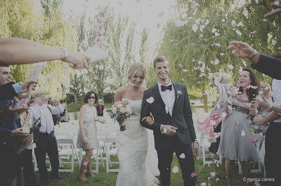 Helfen Sie mit: Diese 5 Dinge können Gäste zur Hochzeit beitragen!