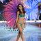 Alessandra Ambrosio pour Victoria's Secret.