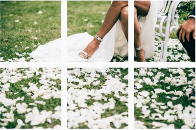Tout ce qu'Instagram nous a appris sur les mariages... Pour le meilleur et pour le pire !