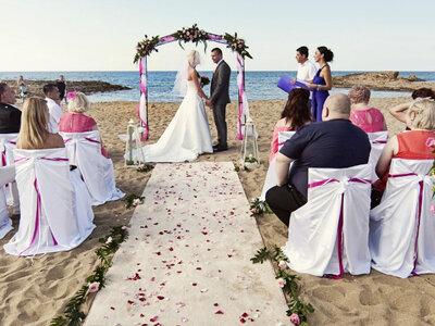 Marzysz o ślubie za granicą? Oto najlepsze agencje ślubne! Zobacz koniecznie!