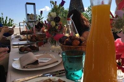 Zankyou organisiert 1. Zürcher Breakfastclub im Hotel Atlantis by Giardino: Entspanntes Networking für Schweizer Hochzeitsdienstleister