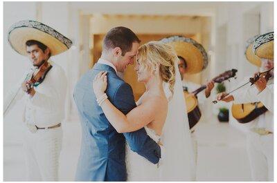 Los 12 mejores fotógrafos de boda en Monterrey: Expertos que inmortalizarán tu gran día