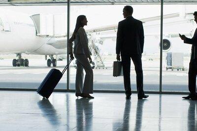 Bon plan lune de miel : Flightright rembourse vos vols en cas d'annulation