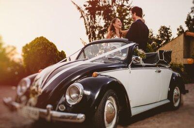Cómo convencer a tu novio para contratar a una wedding planner