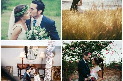 Los 13 mejores fotógrafos de boda en Asturias