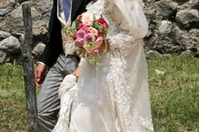 Ecco le foto del matrimonio super glamour di Margherita Missoni