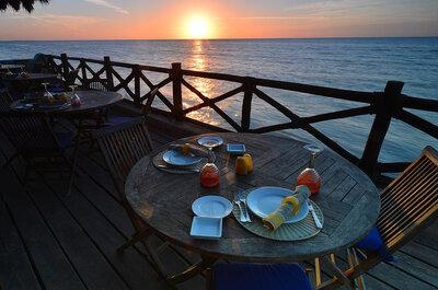 5 super romantische huwelijksreis bestemmingen in de Caraïben!