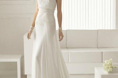 7 boutiques de robes de mariée en Alpes-Maritimes pour trouver la robe de vos rêves
