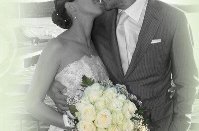 Zankyou Real Wedding: Elisa & Alessandro