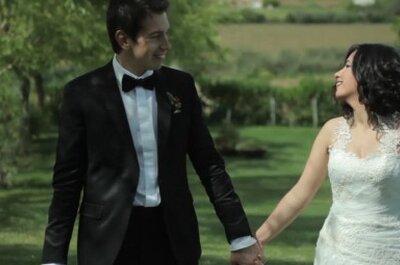1001 ideias e um filme de casamento perfeito!