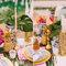 Lo mejor del Caribe en la decoración de tu boda - Foto: Danielle Capito