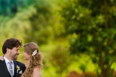 Cómo lograr increíbles tomas en tu boda: ¡Los mejores secretos de los fotógrafos!
