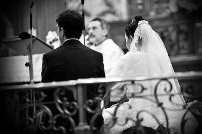 Voile de mariée ou pas ?