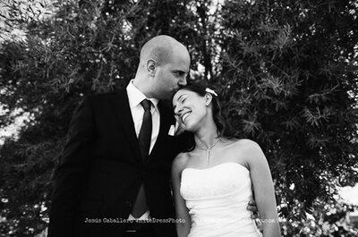 Una boda llena de sorpresas en Portugal