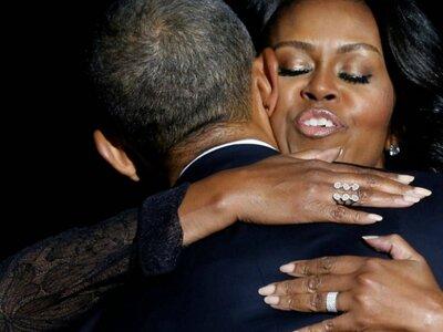 Wir verraten Ihnen 6 Gründe, warum die Obamas das beliebteste Paar in der Politik sind