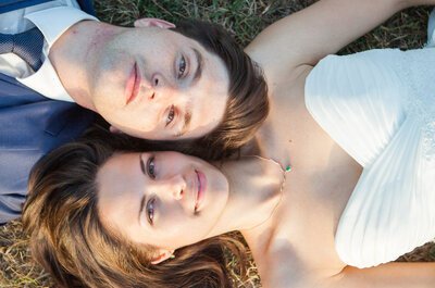 Yann et Evgeniya : un couple franco-russe, de l'amour et du folklore pour un mariage 100% émouvant !