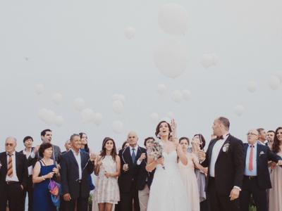 Gruppenbilder an Ihrer Hochzeit? Auf was muss man achten? Tipps vom Hochzeitsplaner