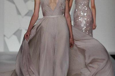 Noivas de sonho by Abed Mahfouz: colecção Couture Out/Inv 2012-13