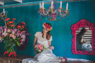 Flores para decorar o casamento: conheça as 10 mais lindas e o que significam!