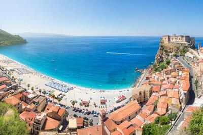Le 10 migliori location per matrimonio a Reggio Calabria