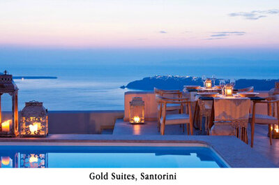 Luxury travel with Spendia for a once in a lifetime honeymoon