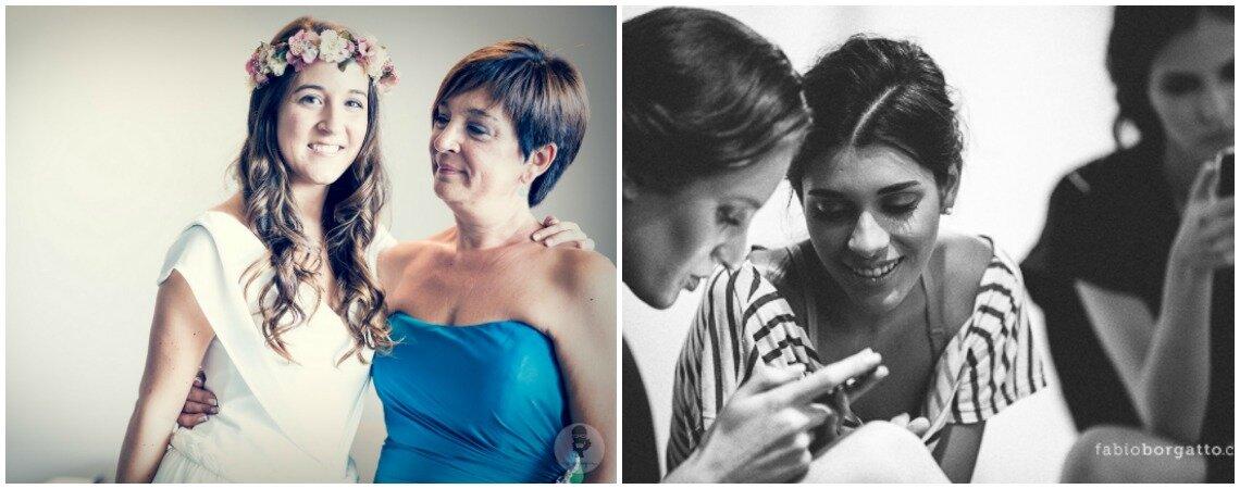 Casadas y prometidas, el primer evento para compartir experiencias entre novias