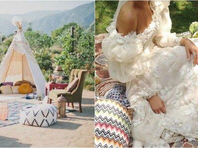 25 formas súper lindas para personalizar tu boda: El gran día que tanto soñaste